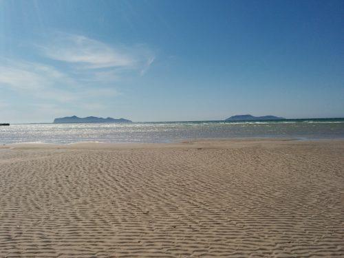Strand von San Teodoro
