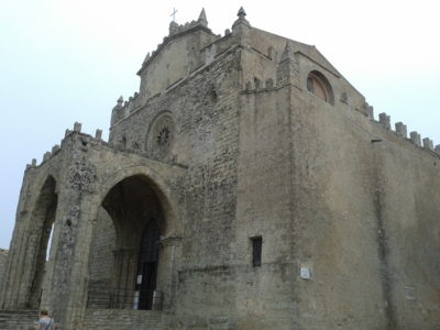 "Chiesa Madre ""Mutterkirche"""