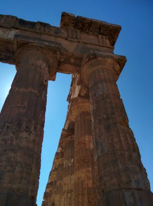 Tempel von Selinunt
