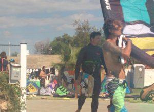 Kite- und Surfschule von Gianluca