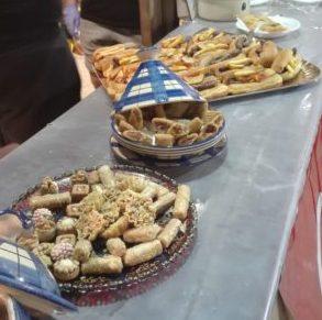 Tunesische Spezialitäten