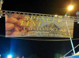 Spincia Fest Custonaci