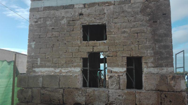 Ist ein Haus ohne Fenster und Türen zum öffnen nun ein Haus?